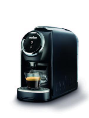Macchine per caffè in cialde e capsule